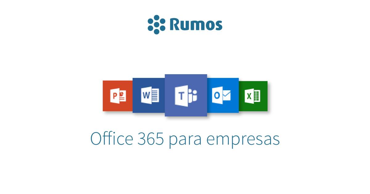 Experimente o Office 365 durante 30 dias