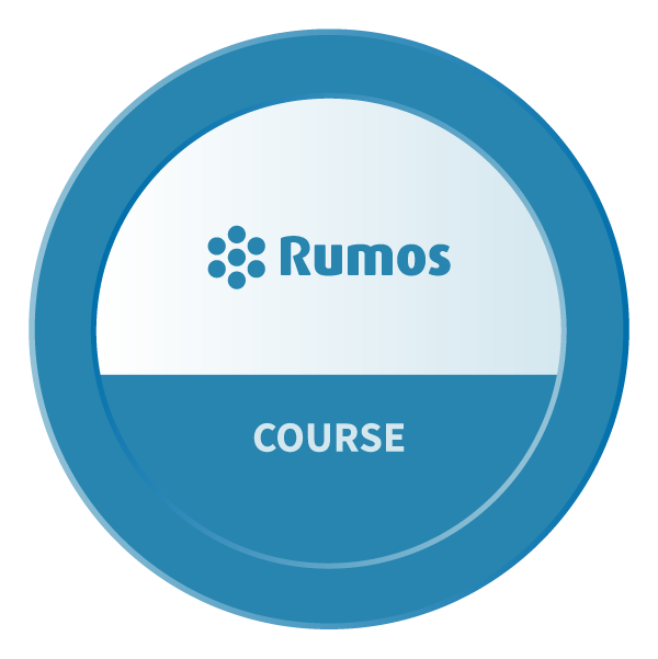Rumos Badge