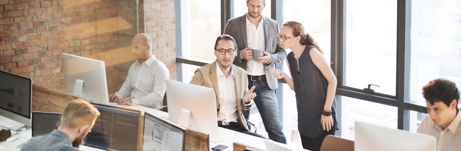 Rumos Serviços prepara empresas para o Regulamento Geral de Proteção de Dados