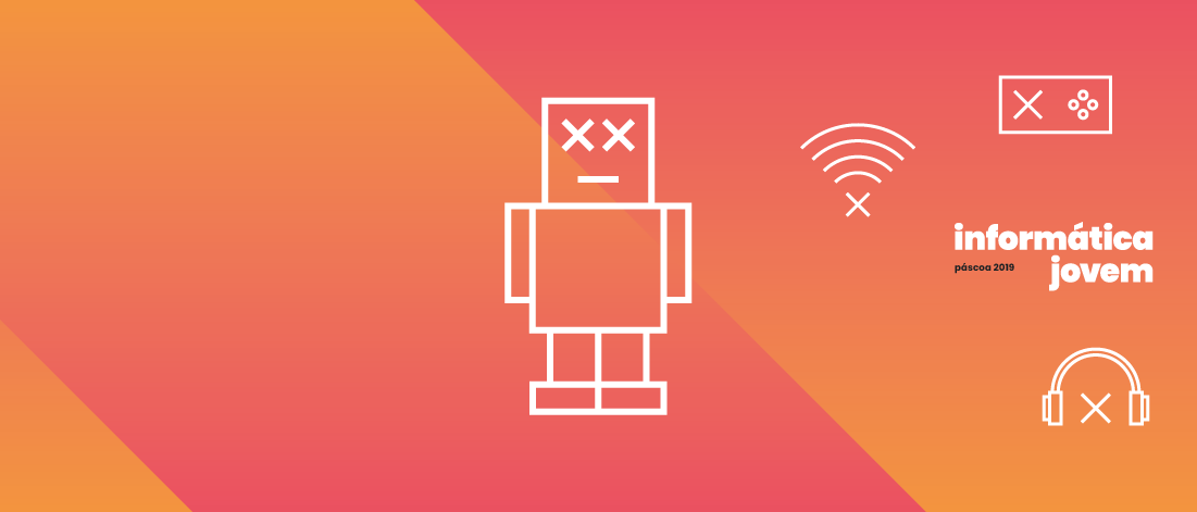 Robotics Junior: Constrói e programa o teu Robot