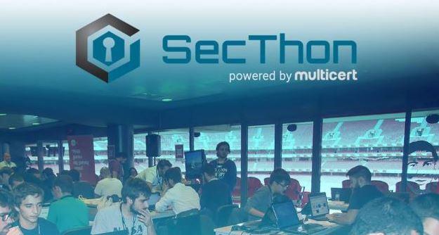 SecThon com a participação da Rumos