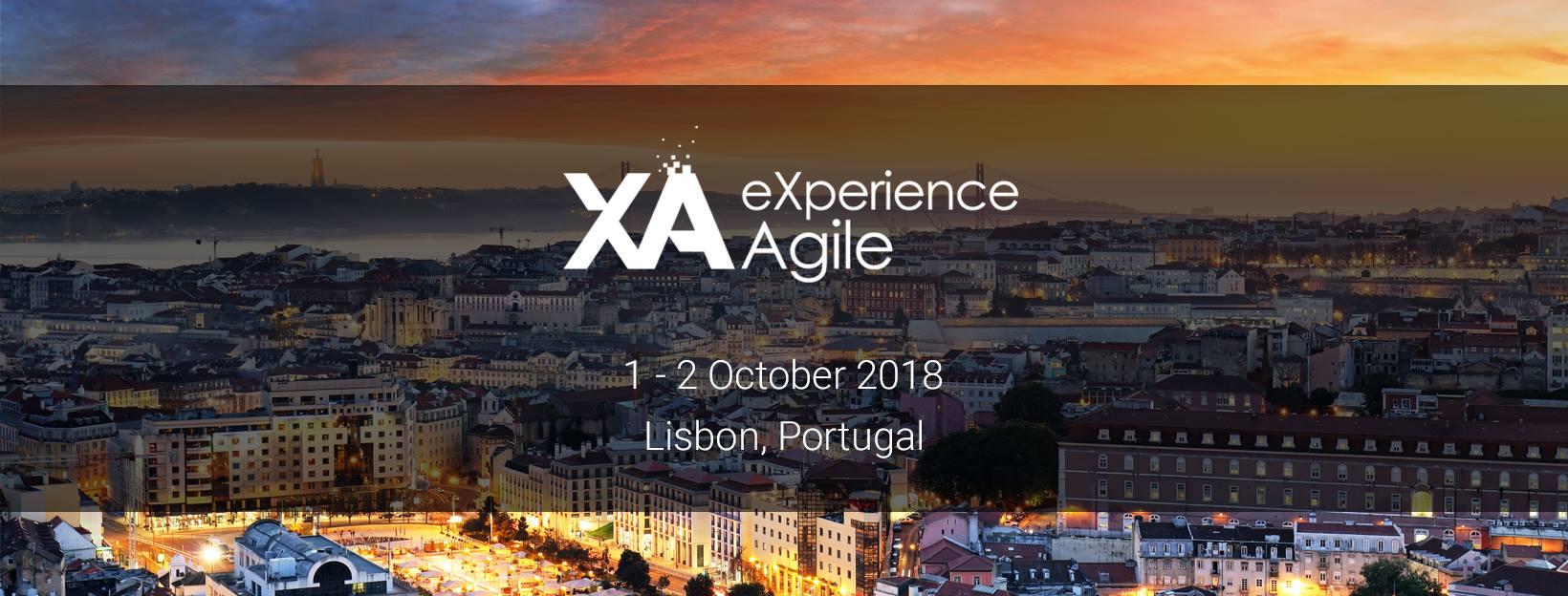 eXperience Agile arranca a 1 de Outubro, com o patrocínio da Rumos