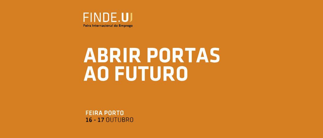Rumos participa na FINDE.U a 16 de Outubro