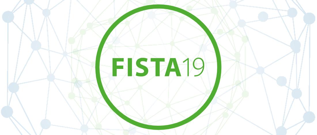 Rumos marca presença no FISTA '19