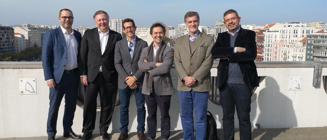 Rumos Serviços e CIGNON parceiras em soluções de eficiência de processos de negócio