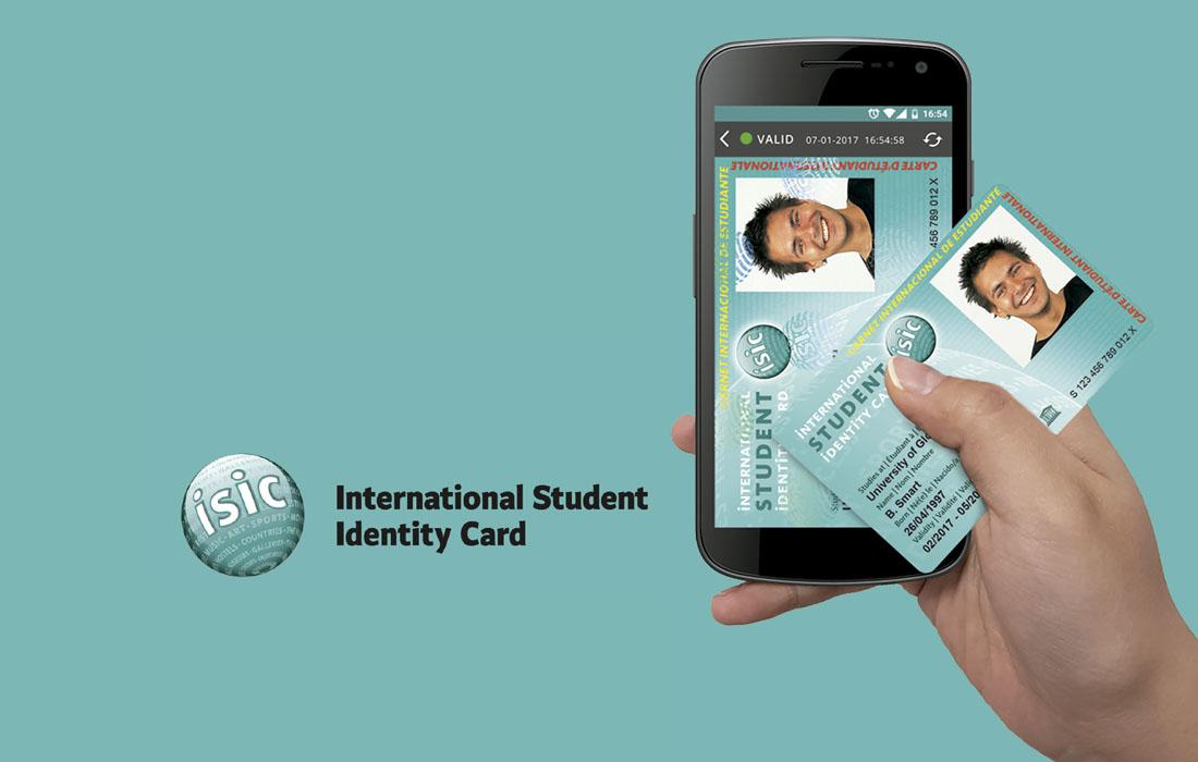 Estudantes Rumos com acesso ao Cartão Internacional de Estudante