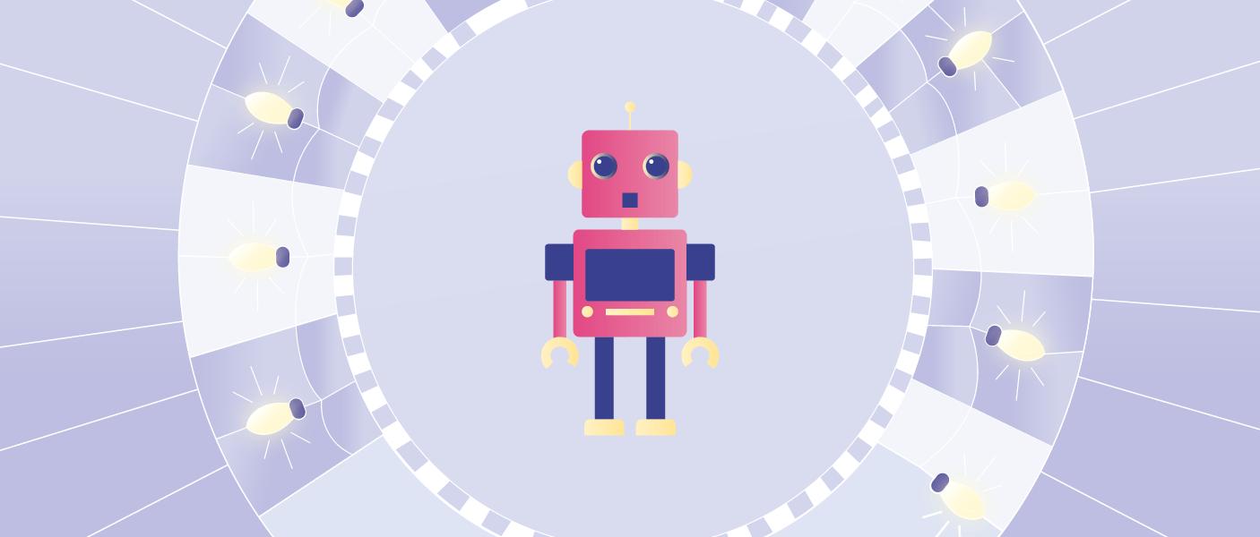 Let's Build: O teu Robot Inteligente