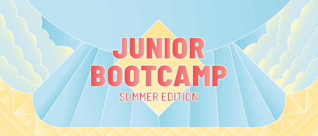 Junior Bootcamp