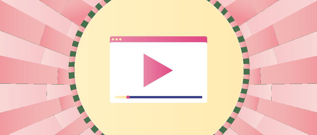 Let's be Creative: Vídeos que fazem a Diferença