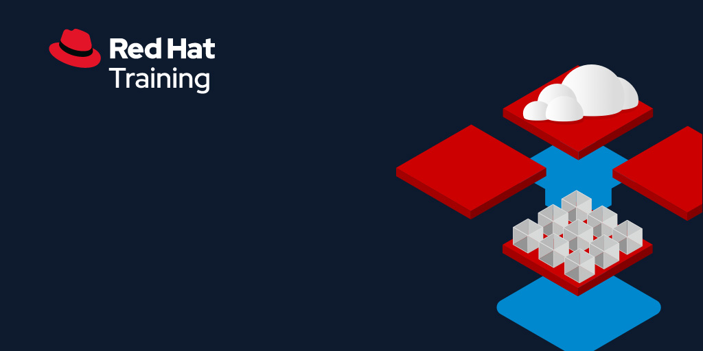 Formação e Certificação com o novo Red Hat Enterprise Linux 8