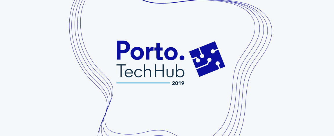 Rumos marca presença na Porto Tech Hub Conference
