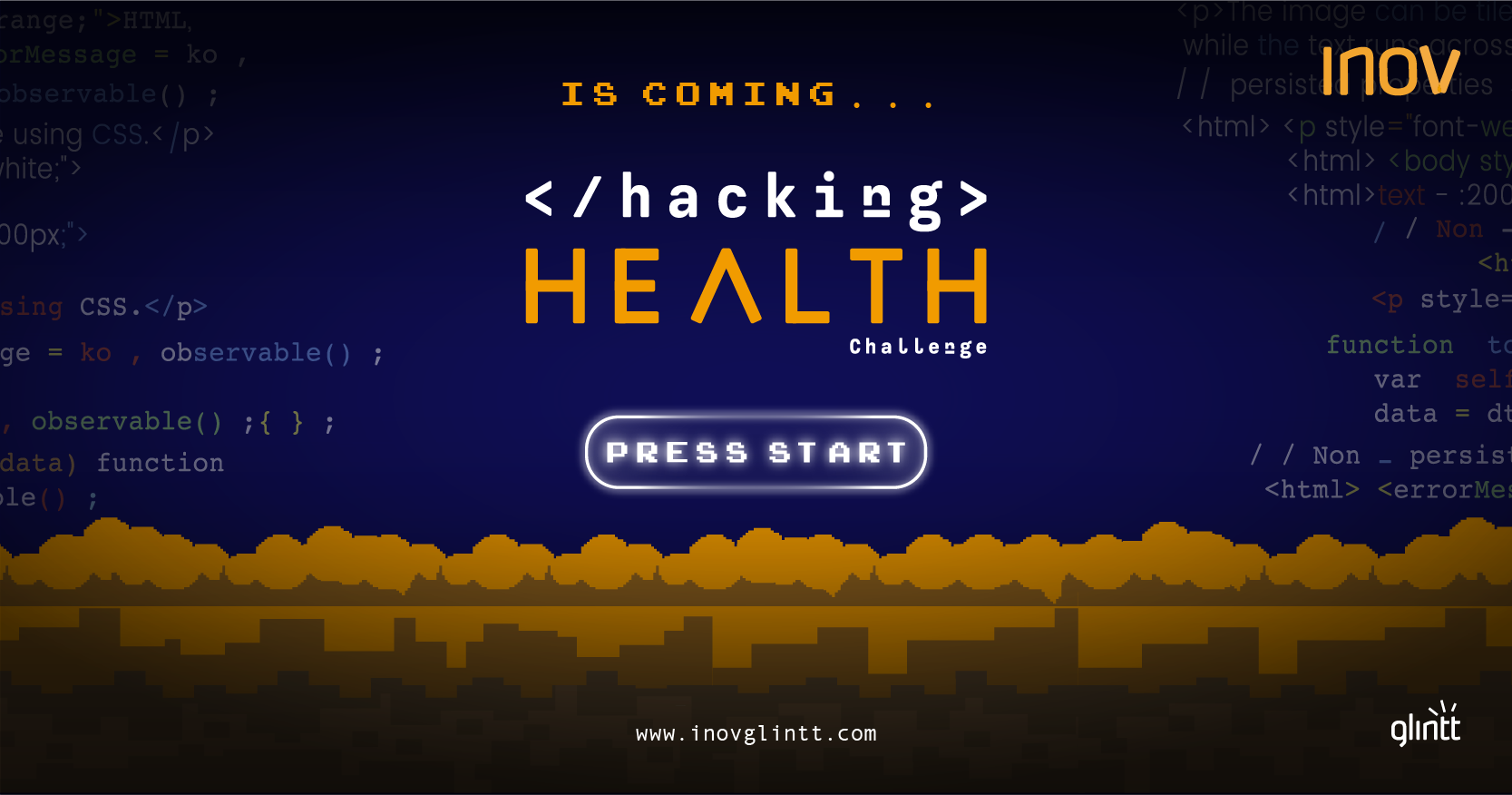 Rumos apoia Hacking Health