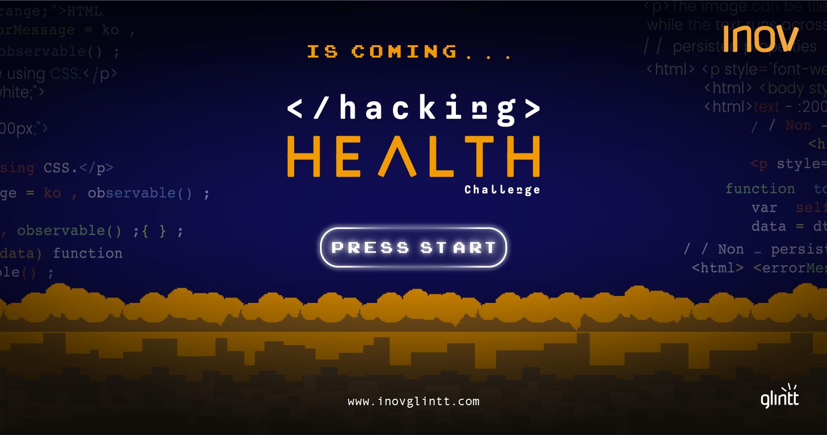 Rumos apoia Hacking Health