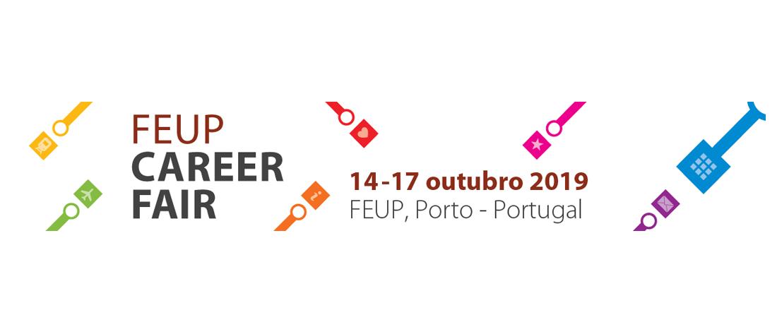 Rumos Serviços na FEUP Career Fair 2019