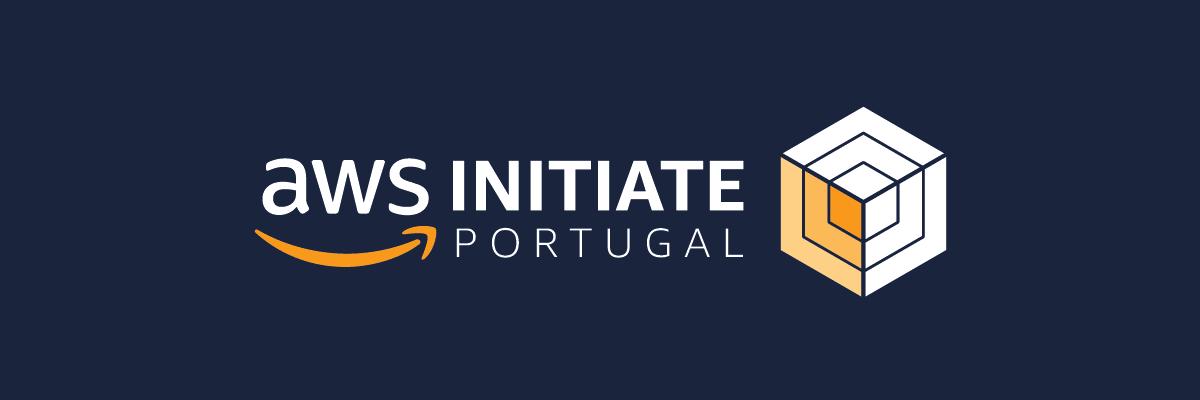 Está aí o 1º AWS Initiate em Portugal