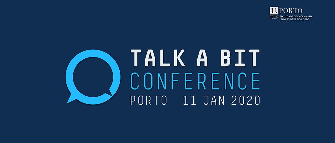 Rumos é Patrocinador da 8ª Edição da Talk A Bit