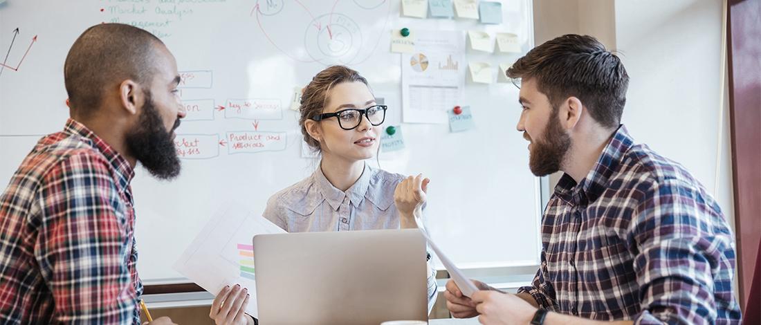Fast-Track MBA em Business Design & Inovação