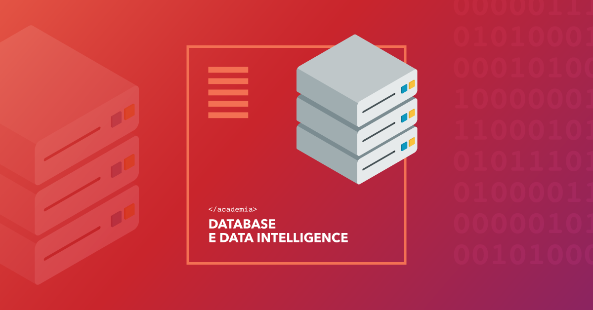 Academia Database & Data Intelligence com nova estrutura