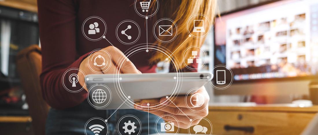 Digital Design Strategy & Marketing