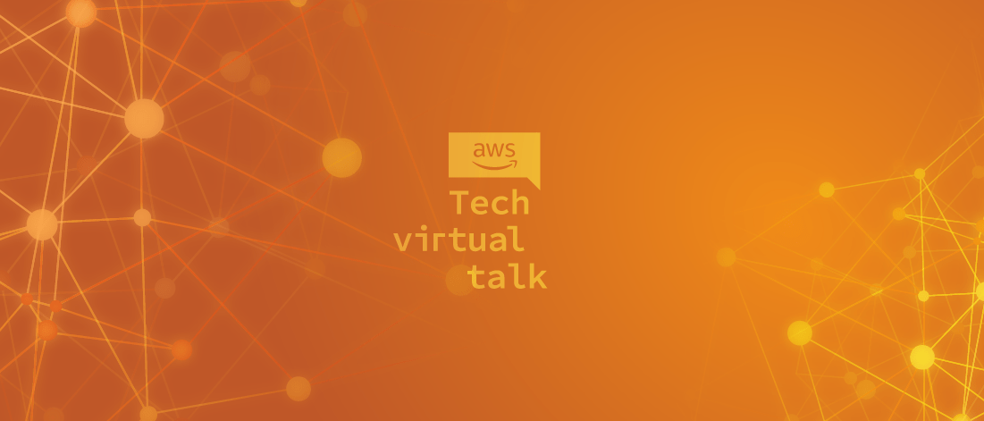 AWS Tech Virtual Talk, tudo sobre AWS num evento online gratuito