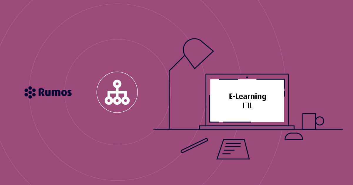 ITIL 4 em E-learning: Campanha de Lançamento