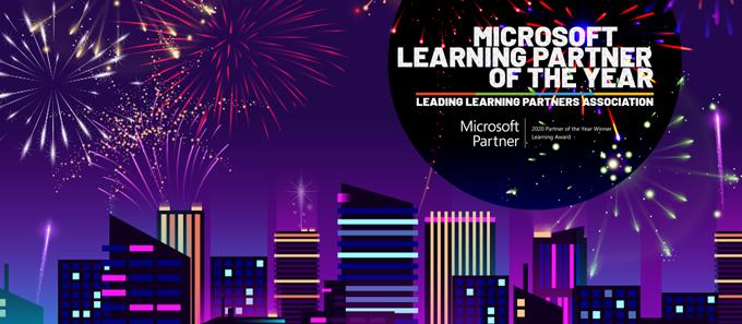 LLPA, associação que a Rumos integra, galardoada com prémio Microsoft