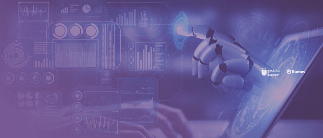 Pós-graduação em Robotic Process Automation (PGRPA)