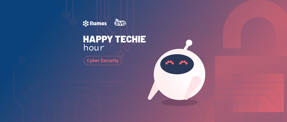 Novo Ano, Novas Happy Techie Hours!
