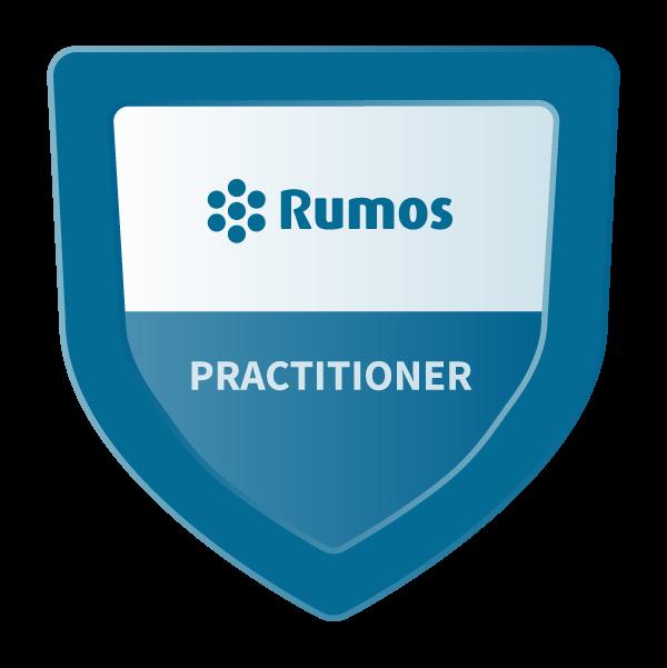 Rumos Badges