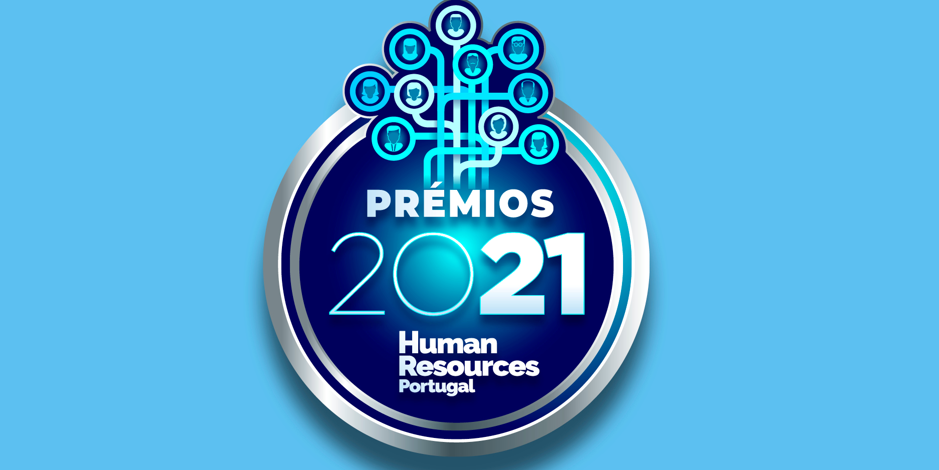 Rumos nomeada para os Prémios Human Resources 2021