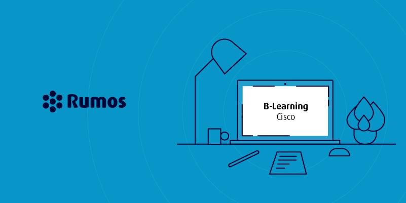 Formação Oficial Cisco em B-Learning