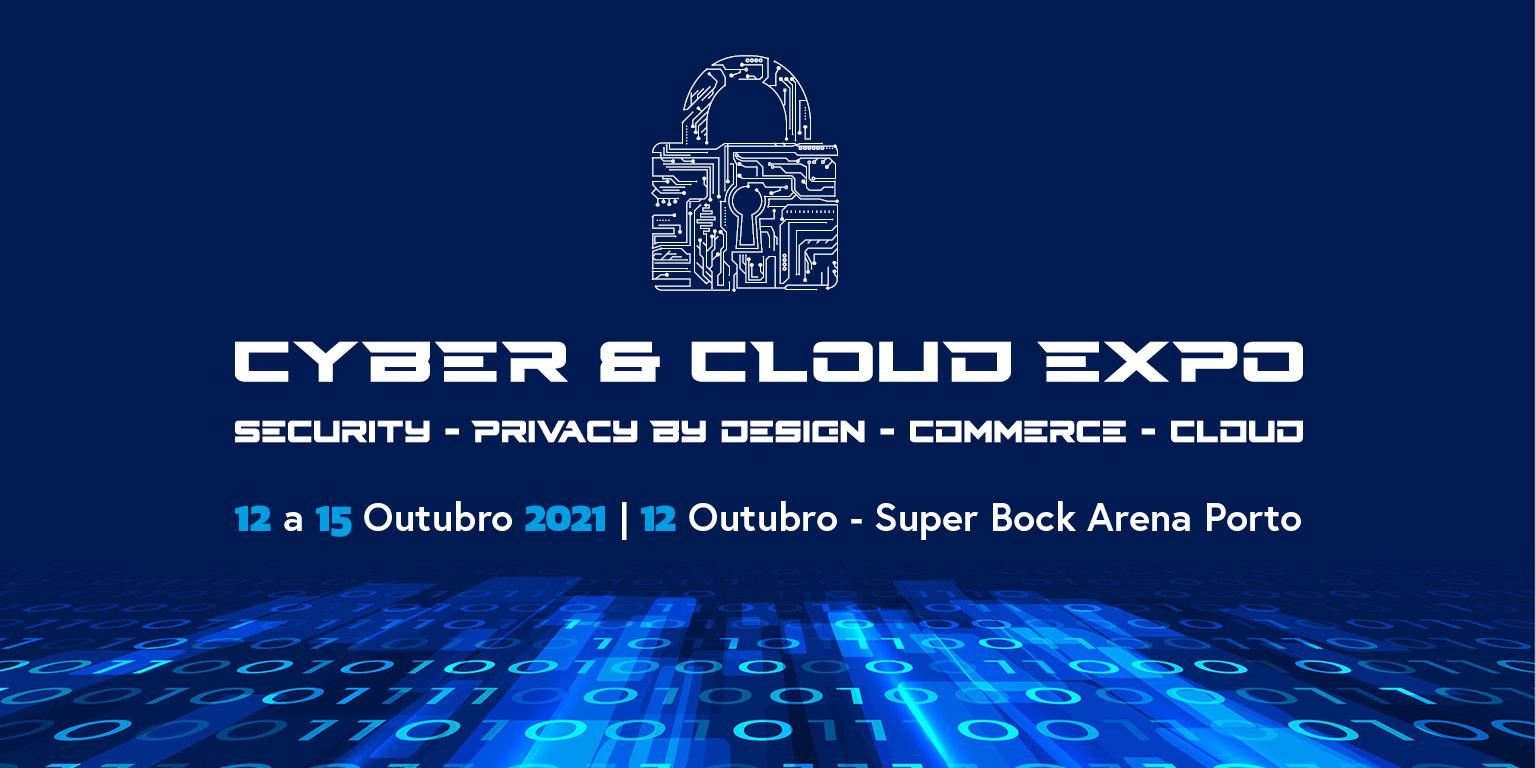 Rumos na Cyber & Cloud Expo