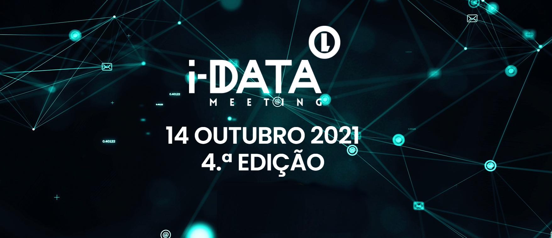 Rumos patrocina 4ª edição do i-Data